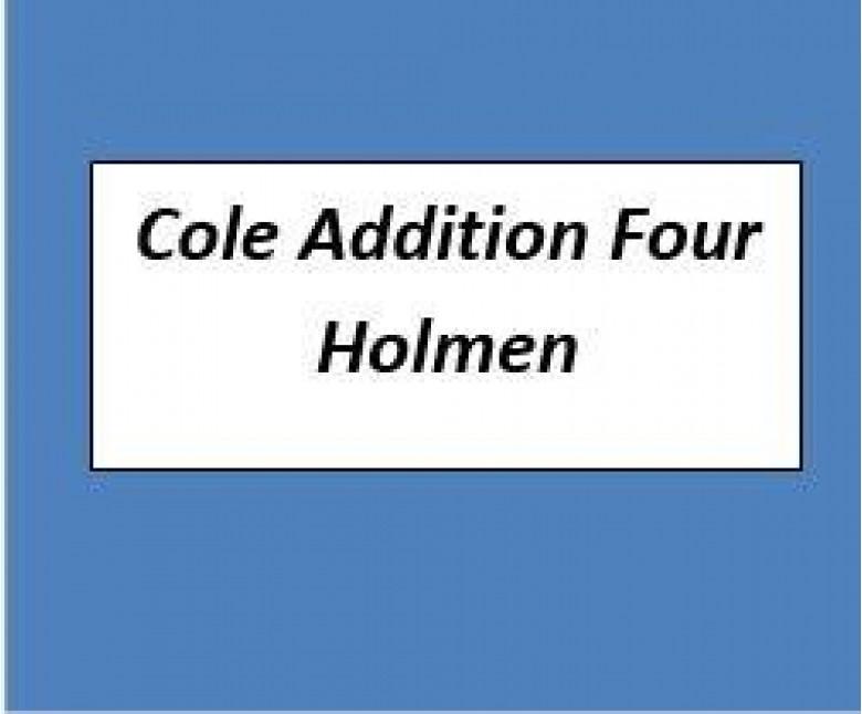 LOT 5 Block 7 Crockett Dr, Holmen, WI by Re/Max Results $62,900