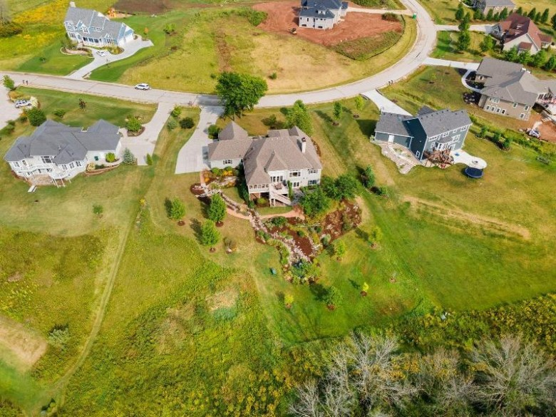 865 Tallgrass Dr, Grafton, WI by Keller Williams Realty-Milwaukee North Shore $795,000