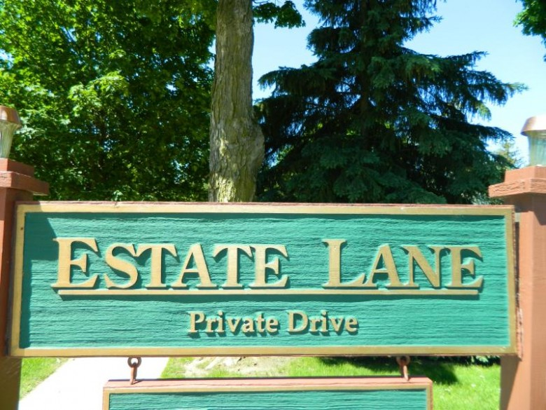 LT3 Estate Ln, Delavan, WI by Shorewest Realtors, Inc. $65,000