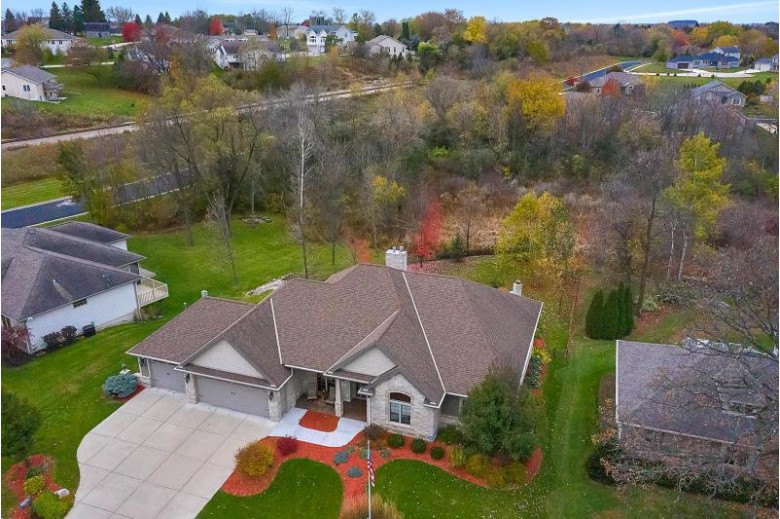 408 Riverwood Ct, Watertown, WI by Realty Executives Platinum $689,900