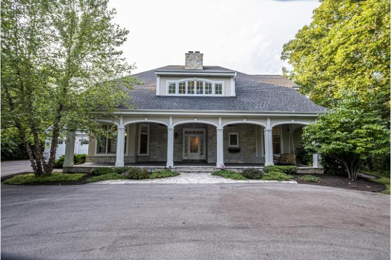 4218 W Puetz Rd, Franklin, WI by First Weber Real Estate $1,195,000