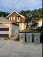 1319 N 55th St 1321, Milwaukee, WI by 1st Advantage Real Estate $165,000