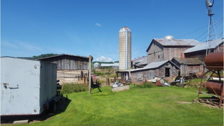 8167 County Highway Bc, Sparta, WI by Coldwell Banker River Valley, Realtors $2,750,000