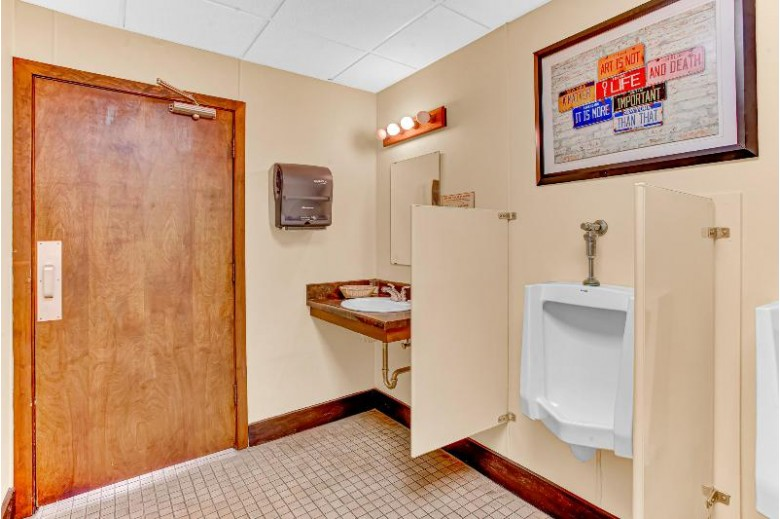 124 Pine St, Sheboygan Falls, WI by Re/Max Gallery $599,000