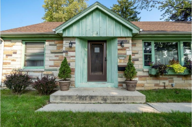 2952 S 94th St, West Allis, WI by Homeowners Concept $249,900