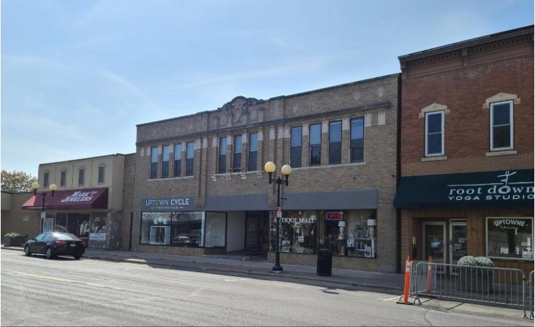 1213-1215 Caledonia St, La Crosse, WI by Access Commercial Real Estate, Inc. $474,900