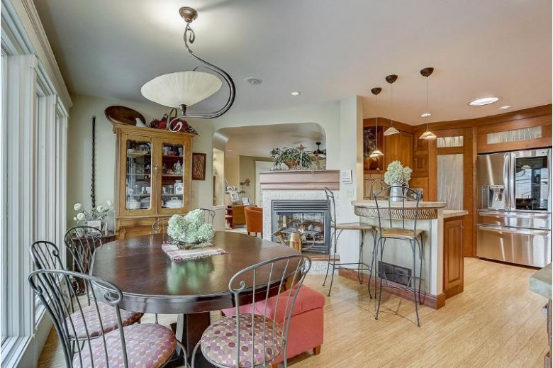 309 S Rochester St Mukwonago, WI 53149-1613 by First Weber Real Estate $569,000