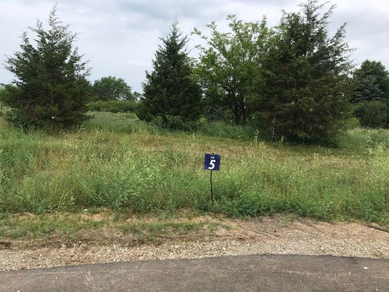 Lt5 Rolling Hills Reserve, Mukwonago, WI by List 4 Less Mls Of Wi $129,900