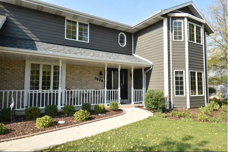3926 W Cypress Ln, Franklin, WI by Homeowners Concept $449,900