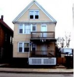 1609 W Lincoln Ave 1609A, Milwaukee, WI by Shorewest Realtors - South Metro $113,900