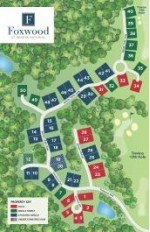 LT40 White Tail Run, Lake Geneva, WI by Keefe Real Estate, Inc. $89,900
