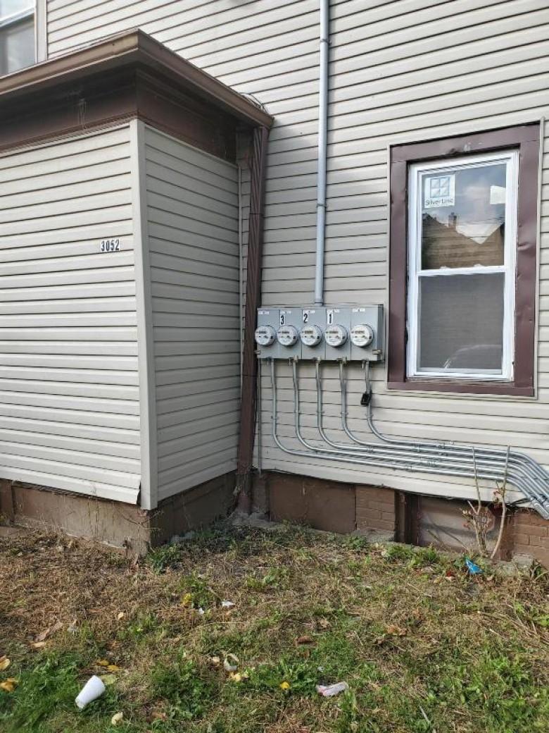 3052 N Buffum St, Milwaukee, WI by Golden Oaks Realty $269,995