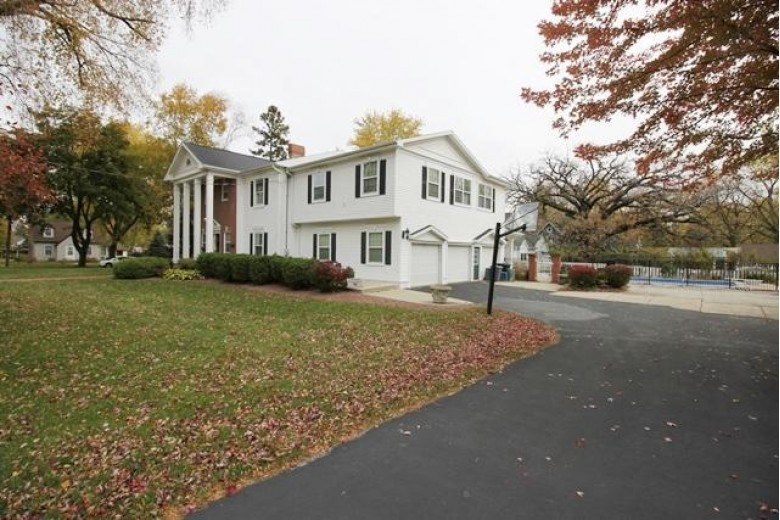 211 S Prince St, Whitewater, WI by Tincher Realty $389,900