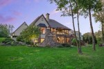 11390 N Creekside Ct, Mequon, WI by Powers Realty Group $1,495,000