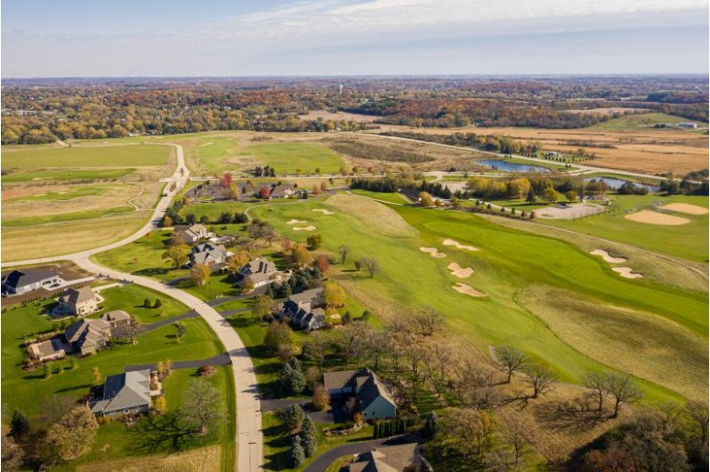 211 Muirfield Cir, North Prairie, WI by First Weber Real Estate $624,900