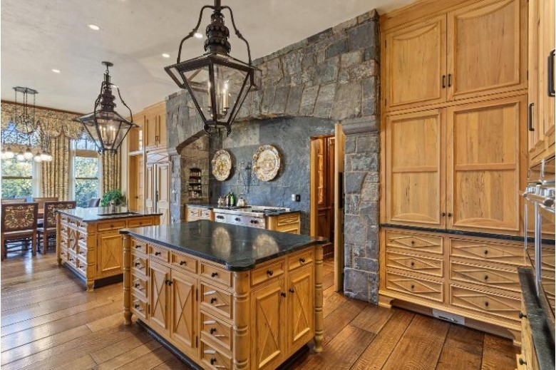 1765 W Bradley Rd, River Hills, WI by Coldwell Banker Realty $6,500,000
