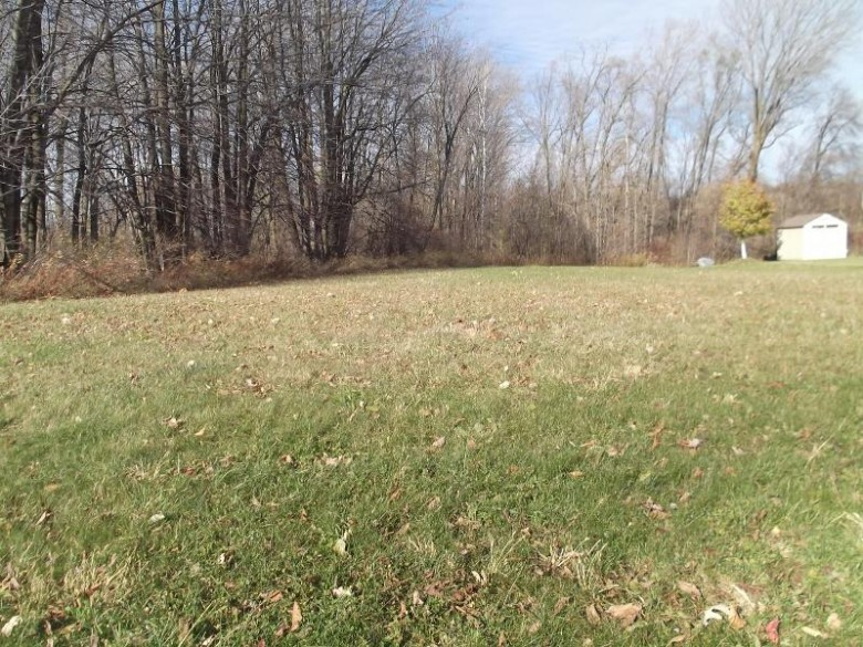 LT8 Park View Dr, Whitelaw, WI by Action Realty $31,500