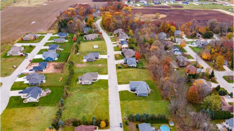 LT1 Oriole Ln, Howards Grove, WI by Keller Williams Empower $47,000