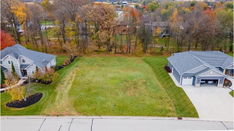 LT26 Oriole Ln, Howards Grove, WI by Keller Williams Empower $57,500