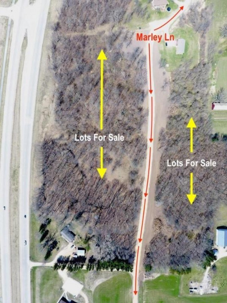 02 Marley Ln, Viroqua, WI by Coldwell Banker River Valley, Realtors $20,000