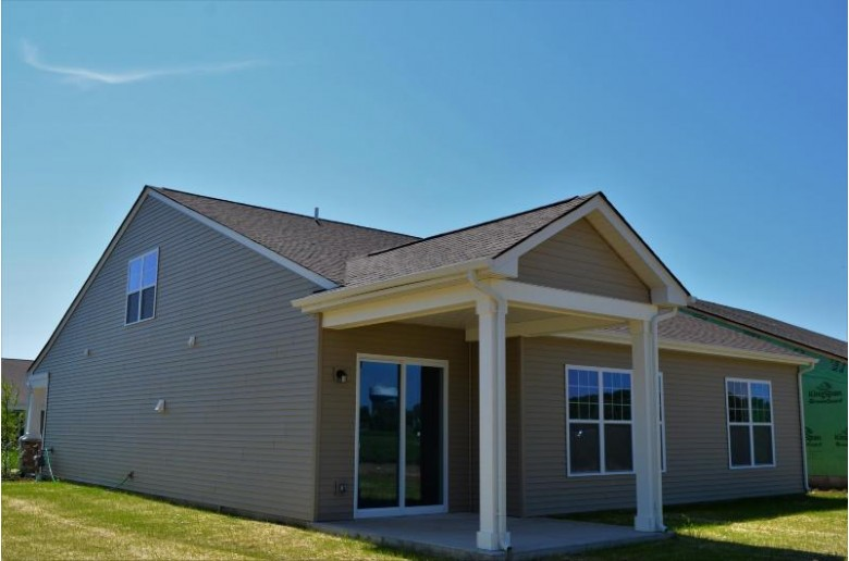 320 Bowing Way, Lake Geneva, WI by Fairwyn Realty $313,990