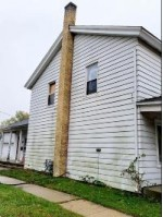 157 N Newcomb St, Whitewater, WI by Geiger Properties $174,500