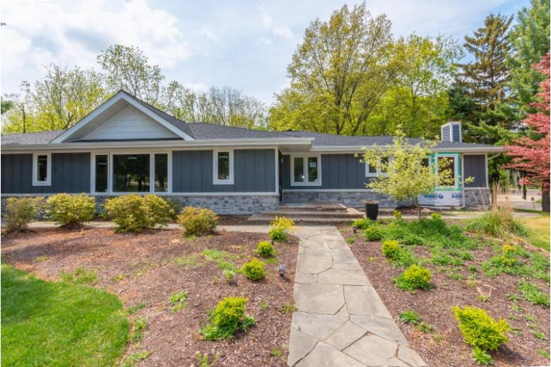 54 Stam St, Williams Bay, WI by Keefe Real Estate, Inc. $750,000