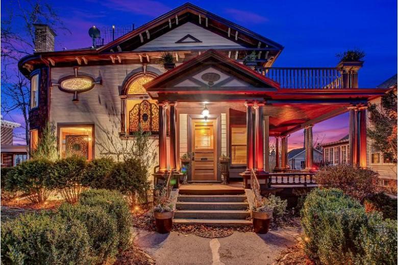 315 Huron Ave, Sheboygan, WI by Keller Williams Empower $649,900