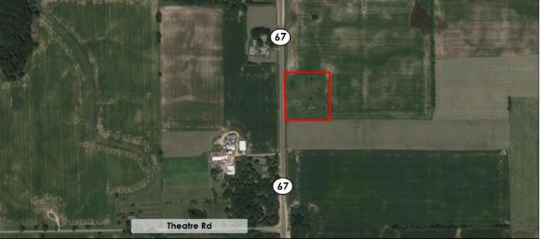 LT1 Highway 67, Elkhorn, WI by Anderson Commercial Group, Llc $299,000