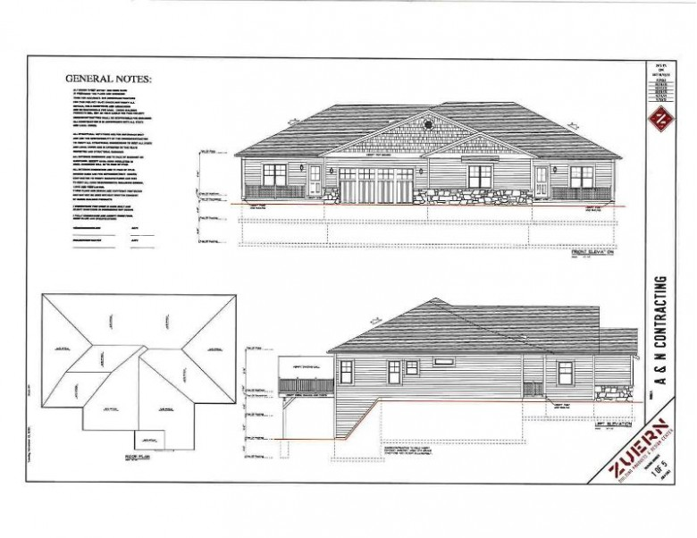 749 Wright Ct Hartford, WI 53027-0000 by First Weber Real Estate $344,900