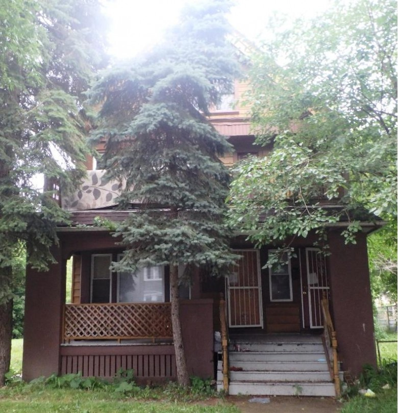 3137 N 28th St 3139, Milwaukee, WI by Redevelopment Authority City Of Mke $25,000