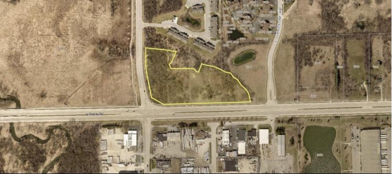 LT1 W Ryan Rd, Franklin, WI by Anderson Commercial Group, Llc $749,000