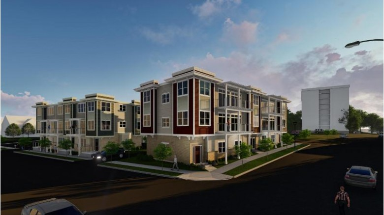 305 N Lake St, Port Washington, WI by First Weber Real Estate $789,900