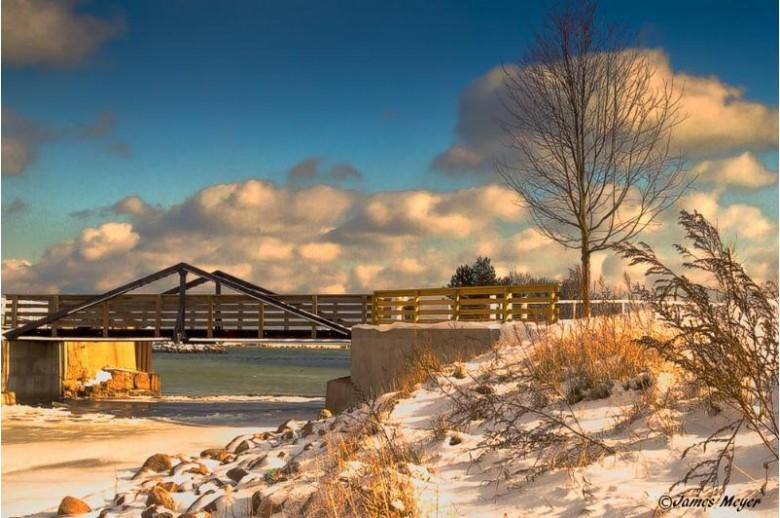307 N Lake St, Port Washington, WI by First Weber Real Estate $779,900