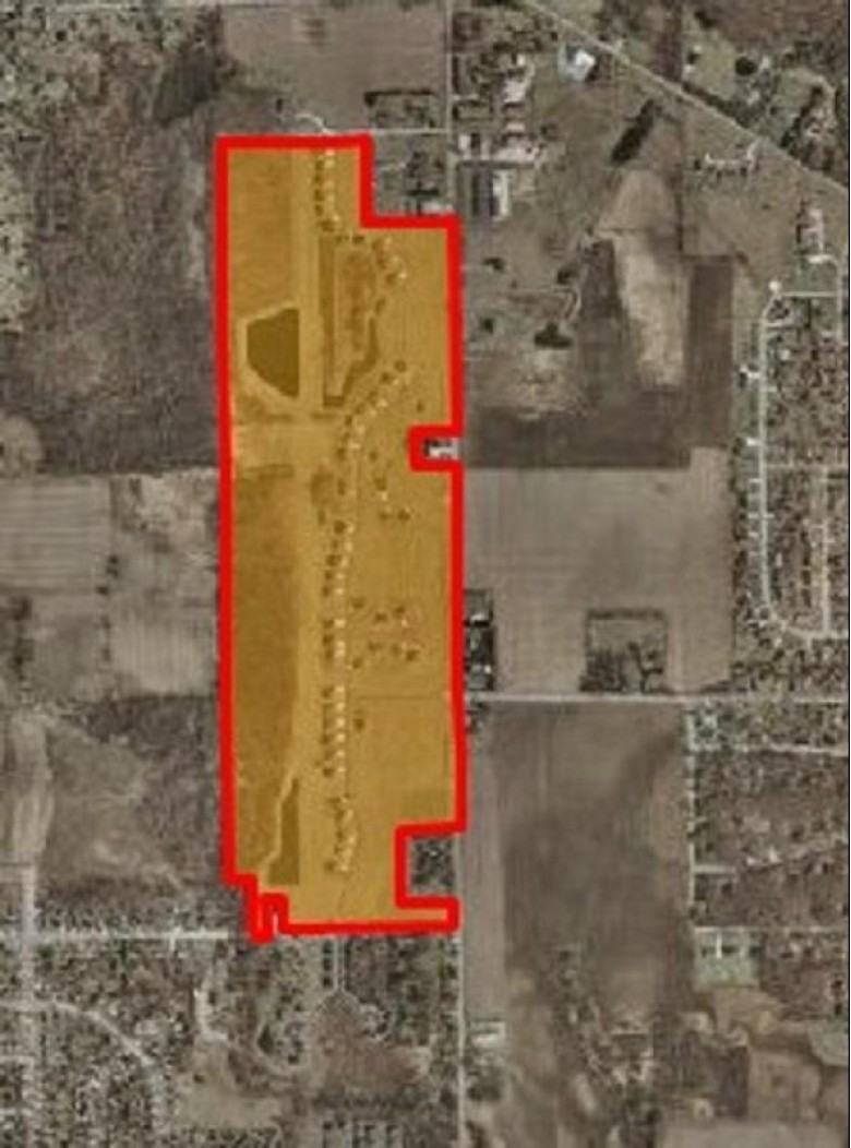 LT66 Mapledale Dr, West Bend, WI by Boss Realty, Llc $39,900