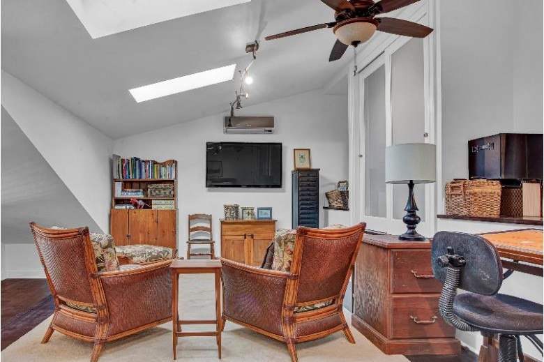 8349 W Pioneer Rd, Mequon, WI by Keller Williams Empower $959,000