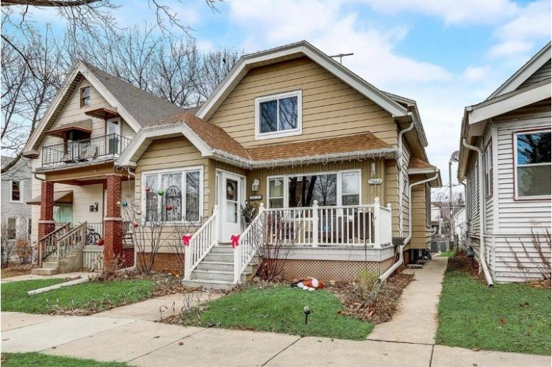3546 E Cudahy Ave 3546a, Cudahy, WI by Milwaukee Realty, Inc. $219,900