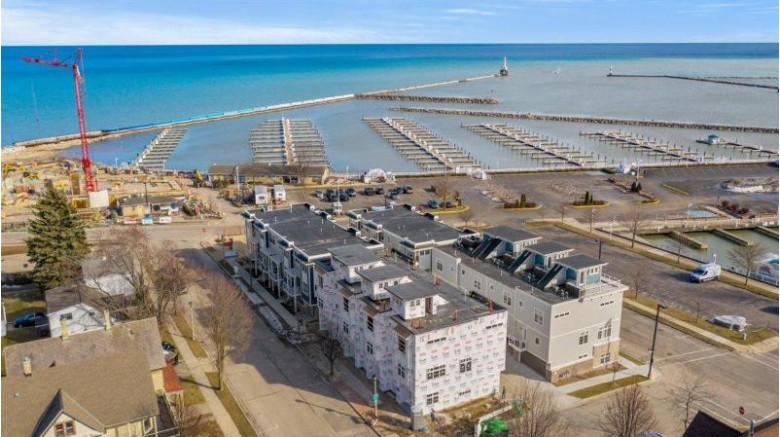 303 E Pier St, Port Washington, WI by Powers Realty Group $499,900