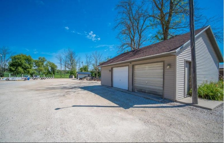 W4408 County Road C, Plymouth, WI by Boss Realty, Llc $624,900