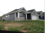 471 Reeds Dr, West Bend, WI by Kaerek Homes, Inc. $389,990