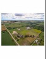 14601 Braun Rd Sturtevant, WI 53177-3015 by Exp Realty Llc $2,500,000