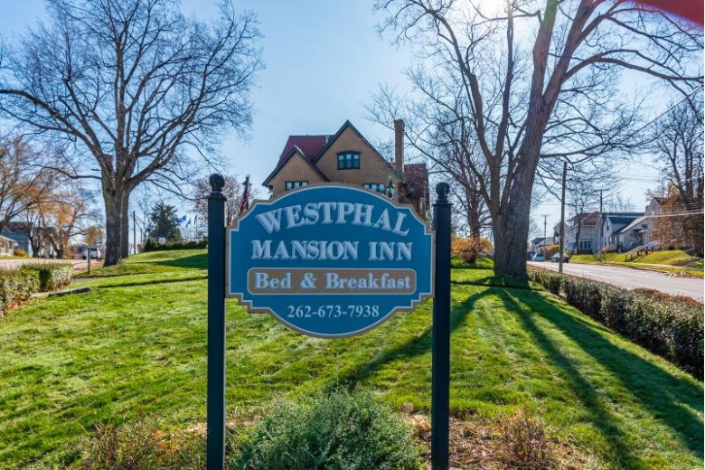 90 S Main St Hartford, WI 53027-1818 by First Weber Real Estate $689,000