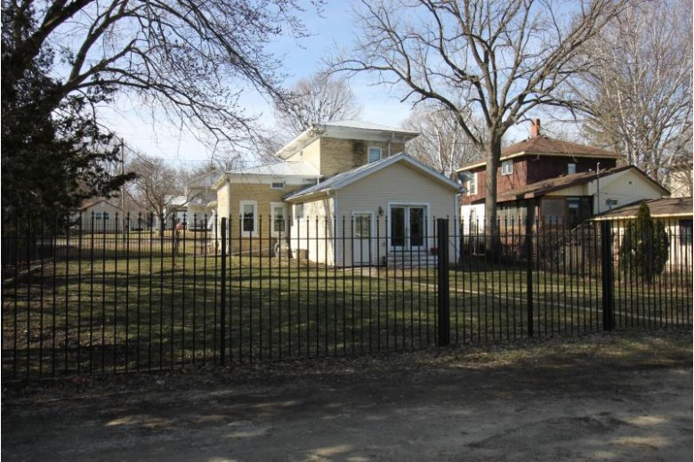 357 S Janesville St, Whitewater, WI by Tincher Realty $174,900