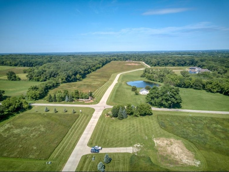 LT14 Majestic Way E, Twin Lakes, WI by First Weber Real Estate $75,000