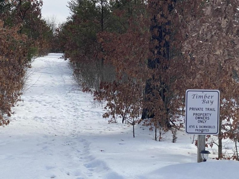 LT41 S Timber Bay Ave, Friendship, WI by Landguys, Llc Of Wi $49,900