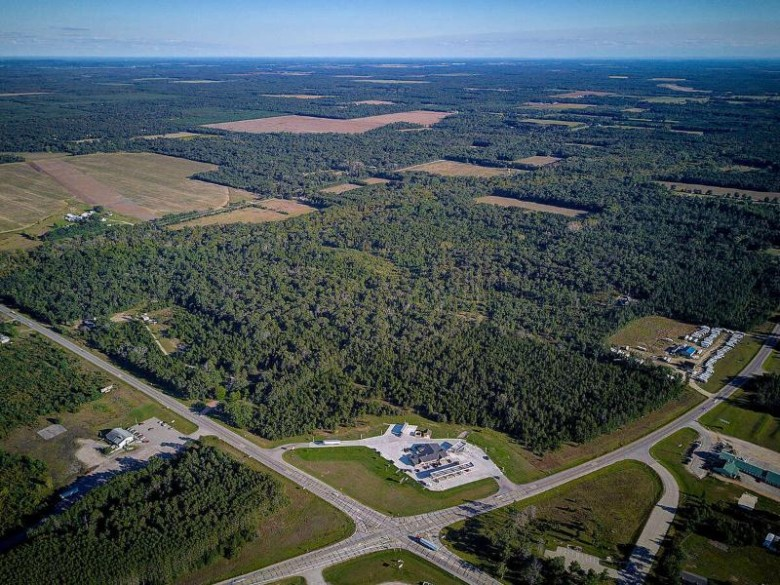 LT2 State Road 21 Friendship, WI 53934 by First Weber Real Estate $250,000