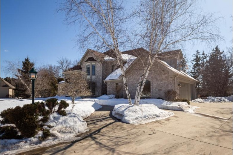 5821 Woodland Hills Dr, Mount Pleasant, WI by Paramount Realty, Llc $679,000