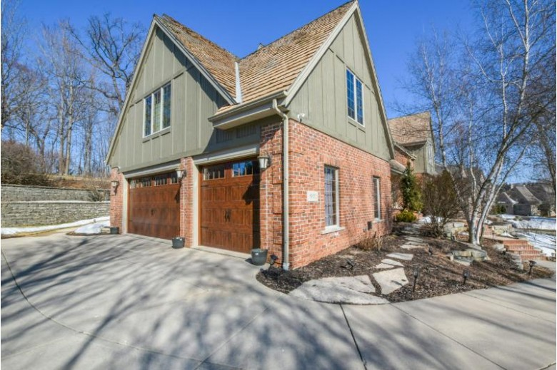 19170 Glacier Pkwy, Brookfield, WI by First Weber Real Estate $999,900
