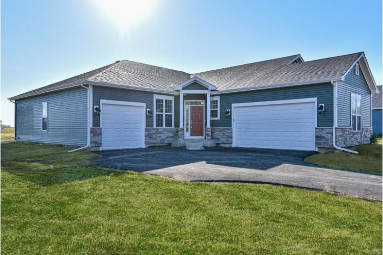 408 Chesterfield Ct LOT 187, Williams Bay, WI by Shorewest Realtors, Inc. $429,690