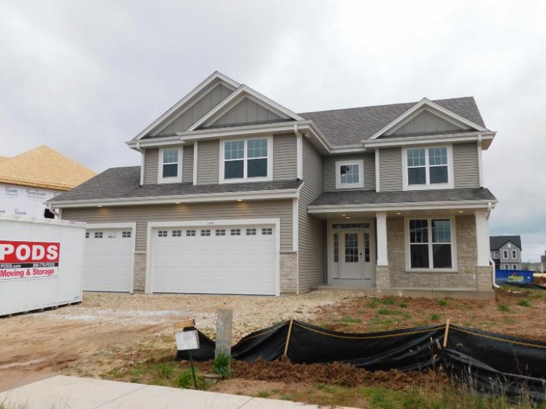 1940 Mohave  Ct, Grafton, WI by Hollrith Realty, Inc $499,990